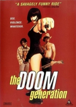 фильм Поколение игры «Doom» The Doom Generation 1995
