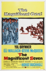 ����� ������������ ������� Magnificent Seven, The 1960
