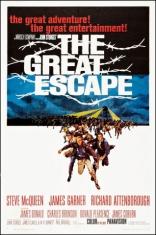 фильм Большой побег Great Escape, The 1963