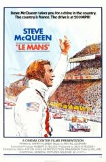 фильм Ле Ман Le Mans 1971