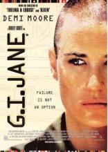 фильм Солдат Джейн G.I. Jane 1997