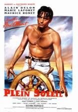 фильм На ярком солнце Plein soleil 1960