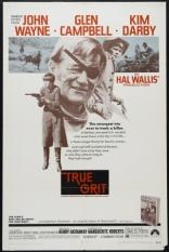 фильм Настоящее мужество True Grit 1969