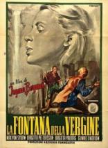 фильм Девичий источник Jungfrukällan 1960
