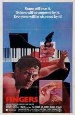 фильм Пальцы Fingers 1978