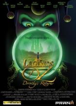 фильм Оз: Возвращение в Изумрудный Город Legends of Oz: Dorothy's Return 2013
