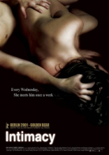 фильм Интим Intimacy 2001
