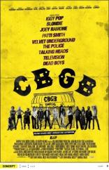 фильм CBGB* CBGB 2013