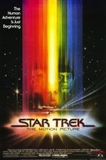 фильм Звездный путь Star Trek: The Motion Picture 1979