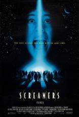 ����� ������� Screamers 1995