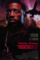 фильм Пассажир 57 Passenger 57 1992