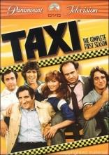 фильм Такси Taxi 1978-1983
