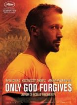фильм Только Бог простит Only God Forgives 2013