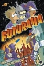 фильм Футурама Futurama 1999-