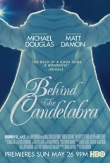 фильм За канделябрами* Behind the Candelabra 2013