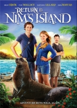 ����� ����������� �� ������ ��� Return to Nim's Island 2013