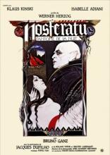 фильм Носферату: Призрак ночи Nosferatu: Phantom der Nacht 1979