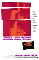 фильм Дождись темноты Wait Until Dark 1967