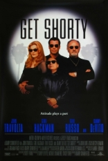 ����� ������� ��������� Get Shorty 1995