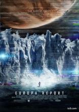 фильм Европа* Europa Report 2013