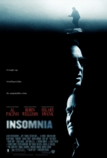 фильм Бессонница Insomnia 2002
