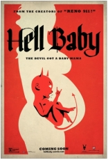 фильм Адское дитя* Hell Baby 2013
