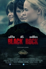 фильм Остров смерти Black Rock 2012
