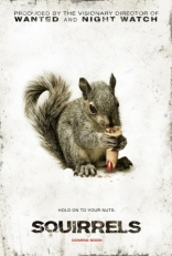 фильм Белки* Squirrels 2014