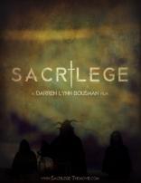 фильм Святотатство* Sacrilege 2014