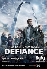 фильм Вызов Defiance 2013-