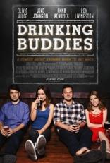 фильм Собутыльники Drinking Buddies 2013