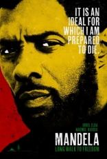 фильм Долгий путь к свободе* Mandela: Long Walk to Freedom 2013