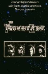 фильм Сумеречная зона Twilight Zone: The Movie 1983