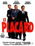 фильм Хамелеон Placard, Le 2001
