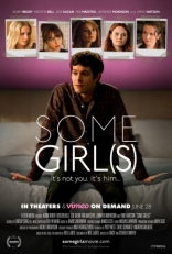 ����� ������� ��������* Some Girl(s) 2013