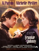 фильм Фрэнки и Джонни Frankie and Johnny 1991