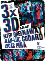 фильм 3x3D* 3x3D 2013