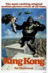 фильм Кинг Конг King Kong 1976