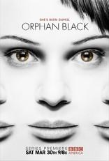 фильм Темное дитя* Orphan Black 2013-