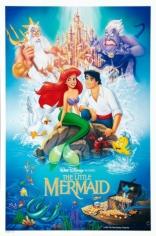 фильм Русалочка Little Mermaid, The 1989