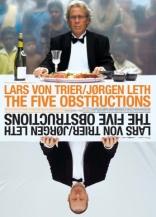 фильм Пять препятствий De fem benspænd 2003