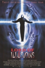����� ���������� �������* Lord Of Illusions 1995