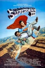 фильм Супермен III Superman III 1983