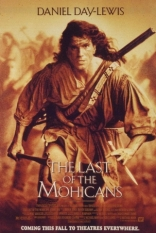 ����� ��������� �� ������� Last of the Mohicans, The 1992
