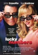 фильм Счастливые номера Lucky Numbers 2000