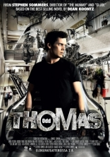 фильм Странный Томас* Odd Thomas 2013