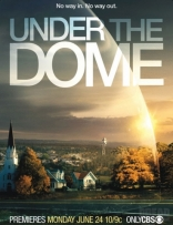 ����� ��� ������� Under the Dome 2013-2015