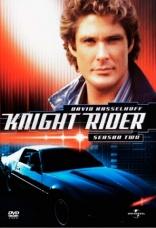 фильм Рыцарь дорог Knight Rider 1982-1986