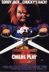 фильм Детские игры 2 Child's Play 2 1990