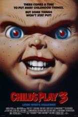 фильм Детские игры 3 Child's Play 3 1991